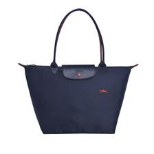 Authentic Longchamp Navy LE PLIAGE CLUB Shoulder BAG Large Nylon BNWT