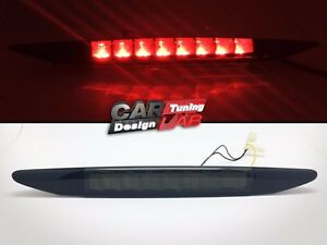 Smoke LED 3rd Third Stop Brake Light Lamp for Subaru XV Crosstrek Legacy Impreza