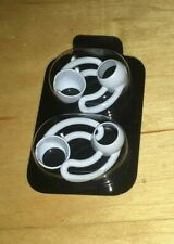 Genuine Beats by Dr Dre Beats X BeatsX Changeable Ear Wing for Better Fit White