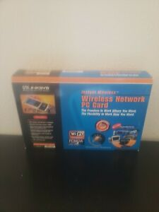LINKSYS Instant Wireless Network PC Card WPC11  V2.5