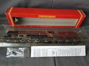"HORNBY R134 B.R MAROON 4-6-2 DUCHESS CLASS ""DUCHESS OF NORFOLK"" 46226 EXC BOXED"