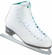 Riedell Model 10/110 Girls/Womens Figure Skates Size 3, 4, 5, 6 7, 8, 9, 10, 11