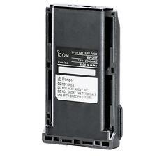 ICOM Batteria bp-232 Li-ion 7,4v 2000mah per ic-a15 IC-a15s ic-a14 e altri top!