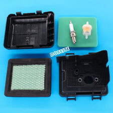 Air Filter Cover Kit For Honda HRB216 HRR216 HRS216 HRT216 HRZ216 GCV160 GCV190