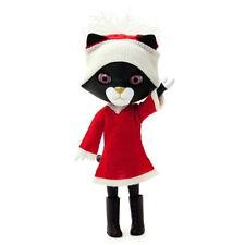 Petworks Doll Show Limited Odeco Chan & Nikki Pom Pom Hat no Nikki DS Cat