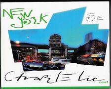 Libro Nueva York Buen Estado Charlelie