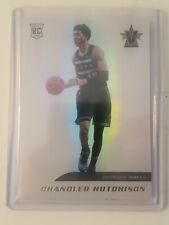 2018/19 Panni Chronicles Basketball CHANDLER HUTCHISON Vanguard rooke-78/99