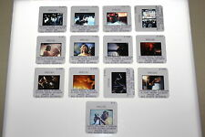 SPECIES - 13 press kit slides Natasha Henstridge Michael Madsen Ben Kingsley