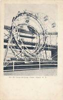 BROOKLYN NY - Coney Island Loop-The-Loop - udb (pre 1908)