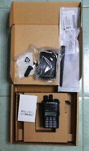 MOTOROLA GP388 VHF Compact Radio. New.