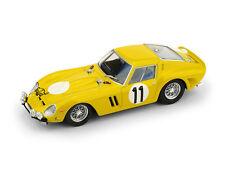 Ferrari 250 Gto #11 Marathon De Routes 1965 Bianchi / Blaton / Berger 1:43 Model