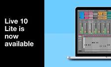 Ableton Live 10 Lite Download Lizenz NEU