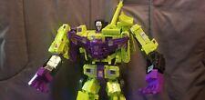 Custom toon hands for transformers combiner wars devastator.(NO figure incl!)