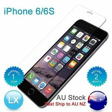 Genuine Tempered Glass Screen Protector for Apple iPhone 6/6S 4.7 9H 2.5D 0.26mm