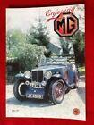 Enjoying MG - MG Owners Club Magazine June 1993 (engine lube, MG YT tourer etc)