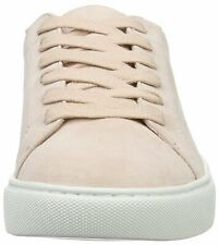 Kenneth Cole New York Womens kam Suede Low Top, Rose/Suede1053468, Size 10.0 MSf