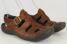 Clarks Gr.39,5 Uk.6,5 Damen Sandalen Sandaletten TOP  Nr. 70