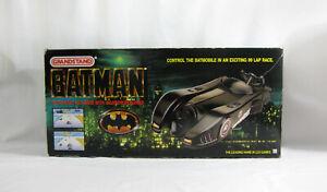 1998 DC Comics Grandstand ✧ BATMAN ✧ Electronic LCD Game RARE !!! SL1