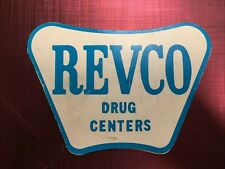 Vintage Sewing Pack of Needles*Revco Drug Center*