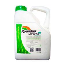 Herbicida Roundup extra fuerte 5 L Hasta 3.000 m2 ENVIO GRATIS Y RAPIDO