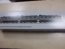Märklin 37753 schwere Erzlokomotive Dm3 SJ