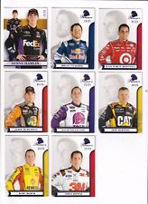 2011 Premium PURPLE PARALLEL #28 Juan Pablo Montoya BV$6! #21/25! SCARCE!