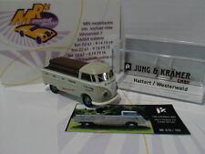 """Brekina-Volkswagen t1b Pianale """"giovane & bottegai commercio di metallo"""" 1:87 100 PC."""