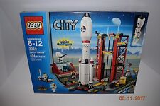 Lego 3368-City Space Centre Center - Age 6+-494 Pcs-Sealed Retired-3367/3365 NEW