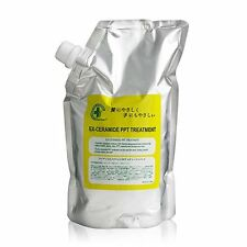 Korea Hair Treatment Ex Ceramide PPT Treatment 1000ml - Moisturizing Conditioner