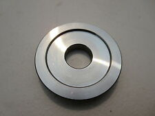 LORTONE LS12, LS10 & TS8 ARBOR PLATE (FLANGE) FOR SAW BLADE.  FACTORY NEW.