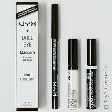 """Pure Romance"" by NYX Mascara / EyeLiner Combination set   *Joy's cosmetics*"