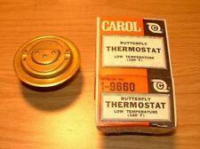 54 55 Ford Tudor Sunliner YBlock Y Block V8 NOS Summer 160 Degree Thermostat