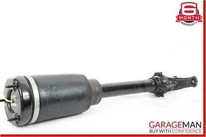 06-12 Mercedes X164 GL450 Arnott Front Left / Right Air Shock Absorber Strut OEM