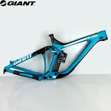 Giant Glory Advanced 2017 Carbon Bike Frameset - Size Large (New, scratched)