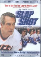 Slap Shot DVD 1977 Paul Newman 25th Anniversary Edition