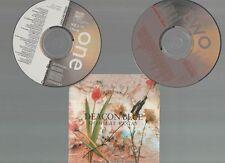 DEACON BLUE rare 2CD Fatbox UK edition OOH LAS VEGAS ex+ cond. 1990