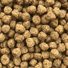 10Kg Koi Pond Fish Food Floating Pellets 30% Protein Promotes Growth & Colour