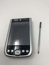 New listing Dell Axim X51V Untested. *For Parts*