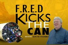 CAN DATA/F.R.E.D. Kicks the CAN/Auto Training/DVD/Manual/ 237