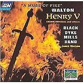 Muse Of Fire/Henry V  - Black Dyke Mills Band - James Watson