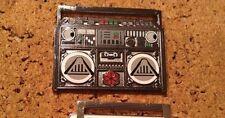 Phish Lapel Pin Star Wars Nono Lp Darth Vader Empire Boombox no ticket Pollock