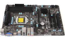 ASRock Motherboard Z77 Pro3, LGA 1155, Intel Z77 Chipset, DDR3 Memory ATX