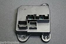 Audi TT TTs 8s clima dispositivo de control para unidad de control clima mando 8s0820043