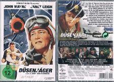 DÜSENJÄGER --- Jet Pilot --- Klassiker --- John Wayne --- Uncut --- Neu & OVP --