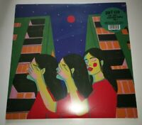 """Diet Cig, Do You Wonder About Me,Baby Pink Vinyl,New And Sealed,12"""" Vinyl LP."""