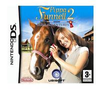 Pippa Funnell 2 - Farm adventures (3+) Nintendo DS Game  Ubisoft 2007