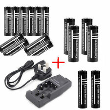 Unbranded 18650 Camping & Hiking Flashlight Chargers