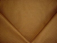 13-1/8Y COLEFAX FOWLER LUXURIOUS METALLIC BRONZE LINEN TWILL UPHOLSTERY FABRIC