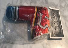 Scotty Cameron 2010 CINCO DE MAYO Head Cover Brand-New In Bag (BNIB)