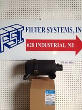 """Donaldson G070017 Filter Housing & Filters P827653 & Saftey P829332  3"""" IN/OUT"""